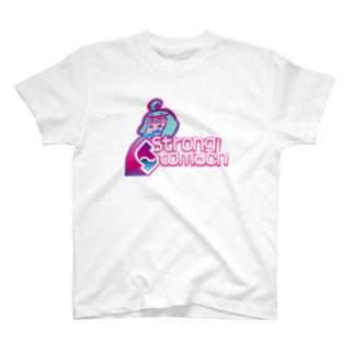 ストロングストマック T-shirts