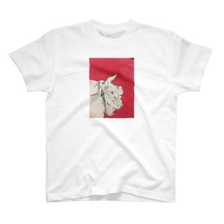 犬(怒) T-shirts