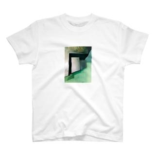 階段② T-shirts
