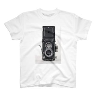 ローライ T-shirts