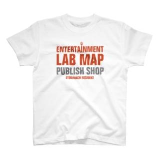 PUBLISH SHOP T-shirts