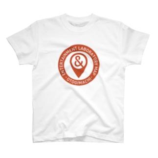 サークルロゴ T-shirts