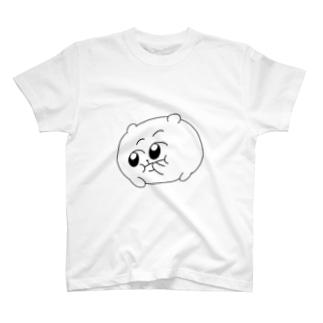 ヨロでございま府のちみちとそわ T-shirts