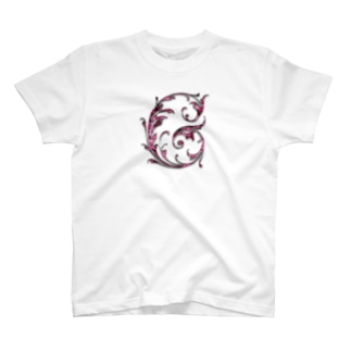 G -Type.2.1- T-shirts
