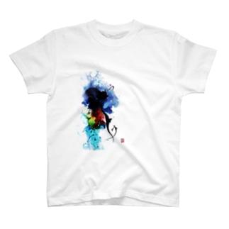 コドウ -KODOU- T-shirts