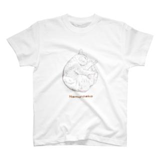 nemurineko T-shirts
