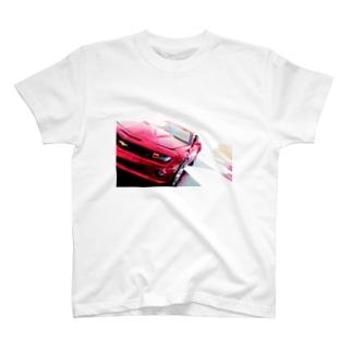 カマロ T-shirts