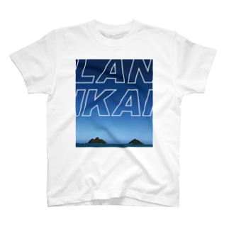 NO FILTER LANIKAI T-shirts