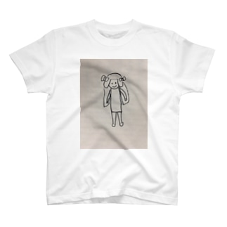 まき工房のはなよめ T-shirts
