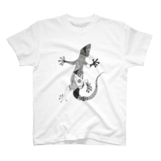 tokage T-shirts