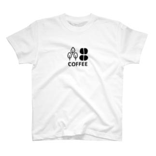 森田さんちのコーヒー屋さん T-shirts