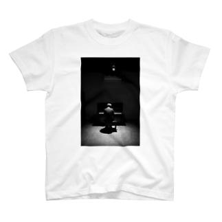 DJまほうつかい T-shirts