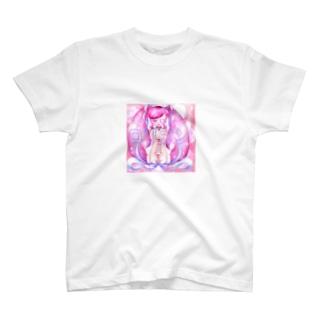 カラーロリコンver T-Shirt