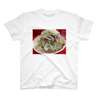 ラーメン T-shirts