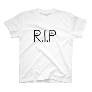 R.I.Pemu T-shirts