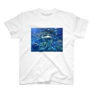 新海 T-shirts