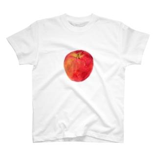 つやつやりんご T-shirts