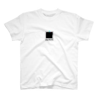 Khaki Polroid T-shirts