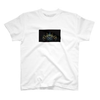 守護神1 T-shirts