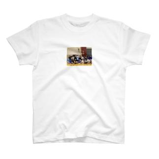 yudai_boy_d_44のEHS T-shirts