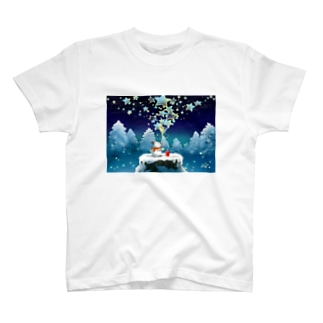 星屑 T-shirts