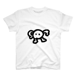 塵 T-shirts