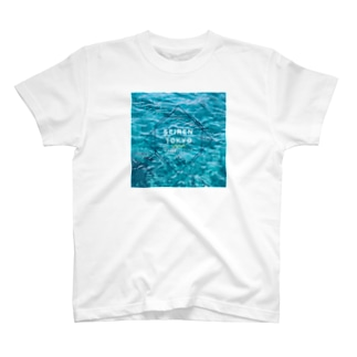 seiren tokyo logo   T-shirts