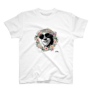 Wedding Disc Man T-shirts