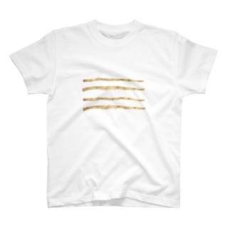 ゴボー T-shirts