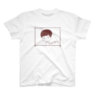 日日是好日 男の子 T-shirts