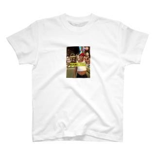 ハングオーバー T-shirts