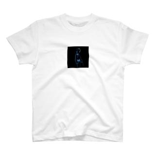 剣士@_Kenshi T-shirts