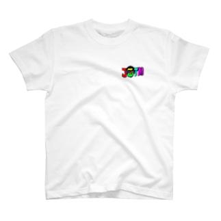 ジュン・ザ・モツ1 T-shirts