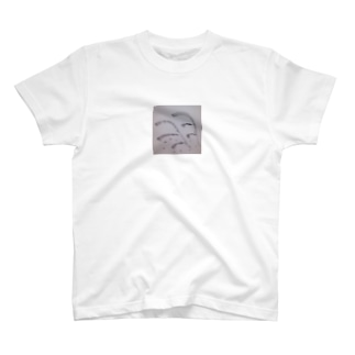 象書 羽 T-shirts