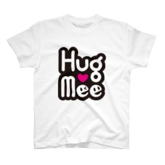HugMee T-shirts