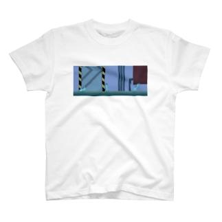 オクルスと脱走 T-shirts
