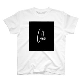 UNT box T-shirts