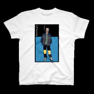 ADULT! CHiLDREN®︎のアダルトベイビ ADULT BABY T-shirts