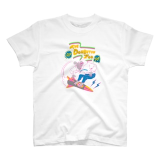 STUDIO KIKUCHIのロケットトニー T-shirts