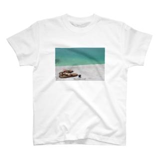 Hira Entertainment プリントNo.3 T-shirts