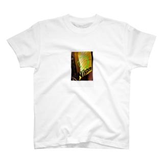 nikon ○ T-shirts