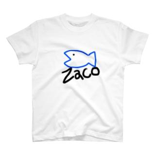 zacoさん T-shirts