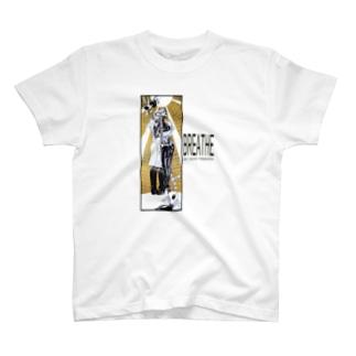 BREATHE T-shirts