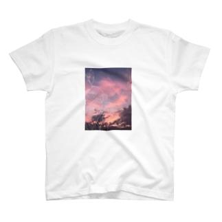 K氏 T-shirts
