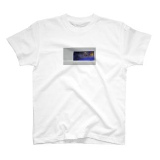 花火バッグ T-shirts