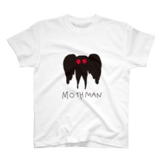 モスマン T-shirts