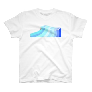 inamura classic mag T-shirts
