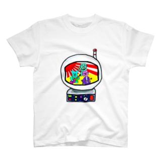酎納言(バンド) T-shirts