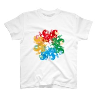 睡魔 T-shirts