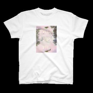 GenomaticDesignのレプ Tee T-shirts